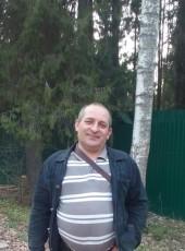 Nikolai, 47, Russia, Moscow