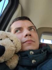 Aleksey, 35, Russia, Vostochnyy