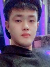 摸忘一生, 24, China, Beijing