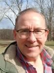 Fred Rex, 55, Oslo