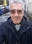 James, 60  , Albuquerque