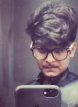 Ankit Agarwal, 21  , Sikar