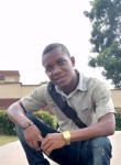 Robert, 23  , Monrovia