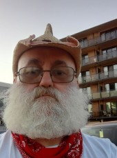 Antonio, 65, Canada, Hamilton