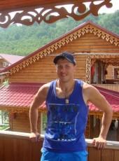 serzh, 38, Russia, Novosibirsk