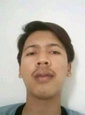 Roni, 22, Indonesia, Singaparna