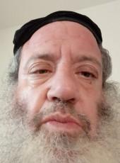 אלון עץ, 55, Israel, Beersheba