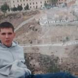 Luciano, 19  , Cori