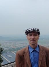 ruidaskiy, 48, China, Shanghai