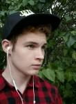 Mikhail, 19, Moscow