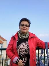 Rachel, 65, Israel, Rishon LeZiyyon