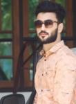 Anwar, 23  , Kannangad