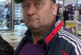Igor, 50 - Just Me
