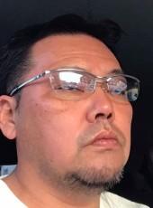 ひろ, 49, Japan, Tokyo