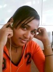 elizabethmnue, 32, Senegal, Dakar