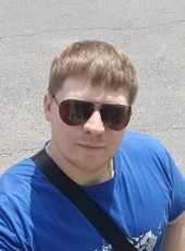 Evgeniy, 29, Russia, Gubkin