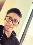Aaron, 18  , Tacna
