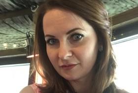 Anastasiya, 37 - Just Me