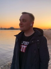 Vladimir, 30, Russia, Perm