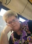 Tatyana Ipatova, 53  , Yekaterinburg