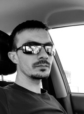 Artyem, 29, Russia, Saratov