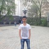 Ruslan, 28  , Myronivka