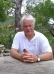 Marek Jaworski, 61  , Gdansk