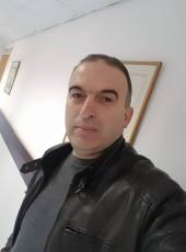 Andrea, 57, Russia, Barnaul