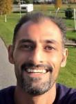 Mohammed, 33  , Ostersund