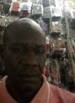 Kanouté , 48  , Brazzaville