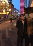 Baga, 26, Moscow