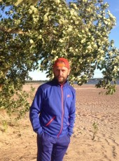 Makas, 35, Russia, Vsevolozhsk