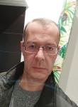 Evgeniy, 45, Saint Petersburg