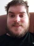 Matthew Lilley, 27, London
