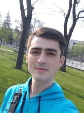 Yaroslav, 26, Ukraine, Mariupol