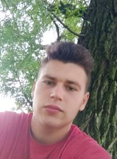 Julian, 18, Ukraine, Kamieniec Podolski