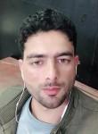Noman Abbasi, 25, Sharjah