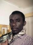 Judicaël, 41  , Libreville