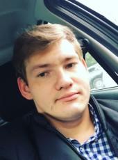 Maks, 25, Russia, Ufa
