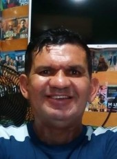 Francisco Filho, 54, Brazil, Uniao