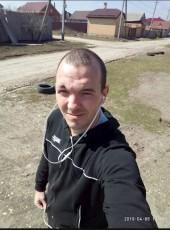 Evgeniy, 31, Russia, Georgiyevsk