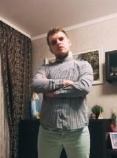 Maksim, 22, Belarus, Ashmyany