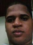 Manuel, 18, Santo Domingo