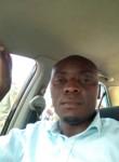 Schadrack, 35  , Lubumbashi