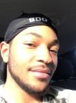 Javon , 20, Detroit