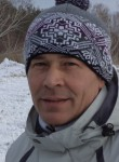Evgeniy, 51, Novosibirsk