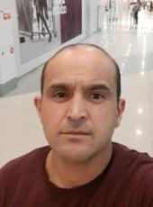 Khamid., 41, Russia, Kazan