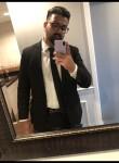 Ali, 22, New York City