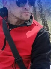 Sergei, 37, Ukraine, Boyarka