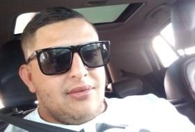 Rafael m barros, 28 - Just Me